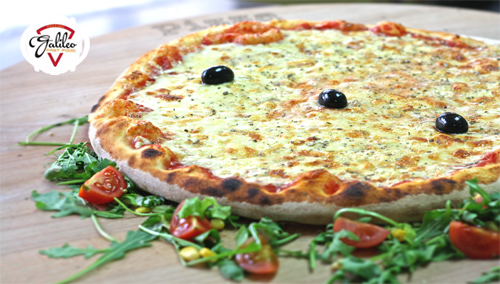 Pizza 4sira